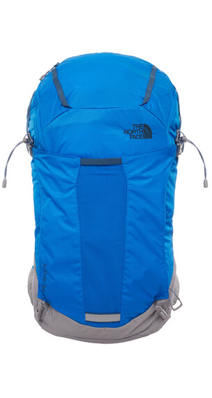 The North Face Litus 32-Rc - Mochilas - L/XL azul